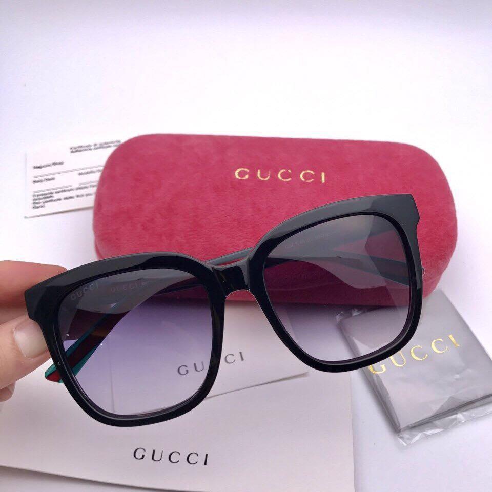 Kính râm cận Gucci GG00345