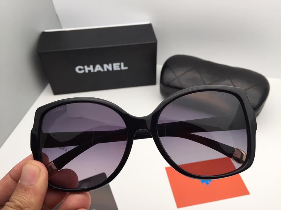 Kính râm cận Chanel 5328