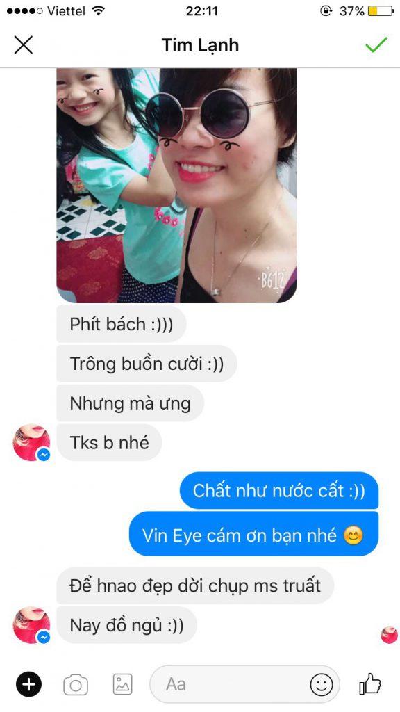 cắt kính râm cận tại Hà Nội